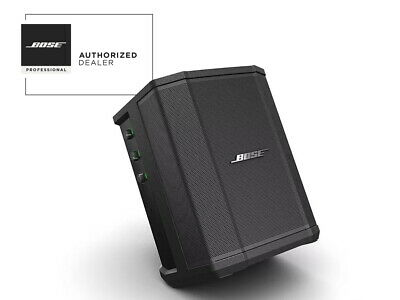 Bose S1 Pro PA System W/ Built-In Battery • 433.43£
