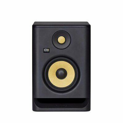 KRK Rokit RP5 G4 (Single) 5  Two-way Active Powered Monitor • 128£