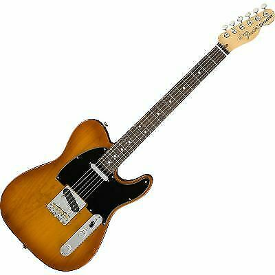 FENDER AM PERF TELECASTER RW HBST,MADE IN USA AMERICAN PERF,chitarra ELETTRICA