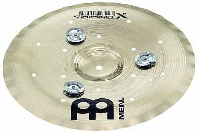 Meinl Cymbals GX-12FCH-J Generation-X 12-Inch Filter China Cymbal  • 102.71£
