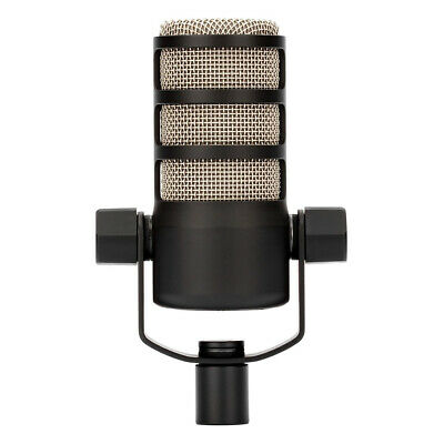 Rode PodMic Podcast-Ready Dynamic Microphone • 102.25£