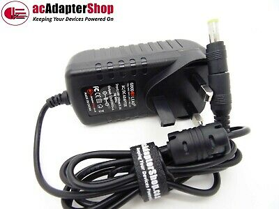 Replacement For 12V 1.5A AC Adaptor UI318-1215 For KAWAI VPC1 USB-MIDI Keyboard • 10.39£