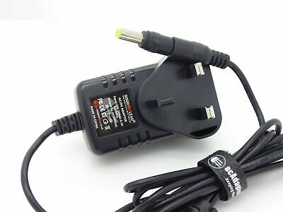 9V Mains ACDC Adaptor For ElectroHarmonix Holy Grail Plus Effects Pedal • 9.44£