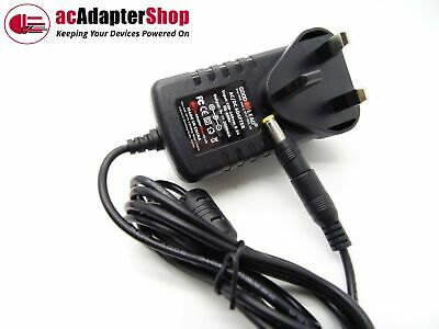 9V Korg KA 350 Compatible For Kaossilator Pro UK Mains Power Supply Adapter NEW • 10.74£