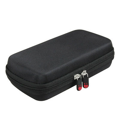 Hard Travel Case For Zoom H4n PRO 4-Channel Handy Recorder Kit By Hermitshell. • 7.99£
