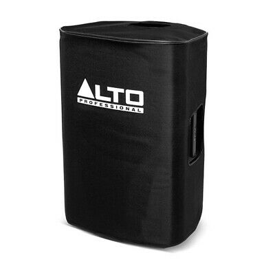 Alto TS215 / TS315 Speaker Cover Padded Slip-On Cover For The TS215 / TS315 • 30.99£