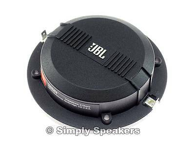 JBL SRX812P, SRX815P, SRX835P Diaphragm Factory 2432H Horn Driver Speaker Part • 120.09£