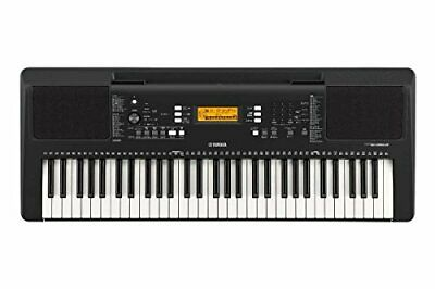 YAMAHA PSR-E363 Electronic Keyboard PORTATONE NEW From Japan • 486.59£