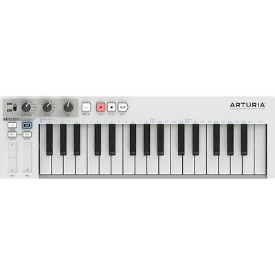 Arturia KeyStep Keyboard Controller And Sequencer NEW • 107.92£