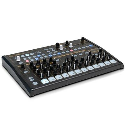 Arturia DrumBrute Creation Edition Analog MIDI USB Interface Synth Drum Machine • 354.93£