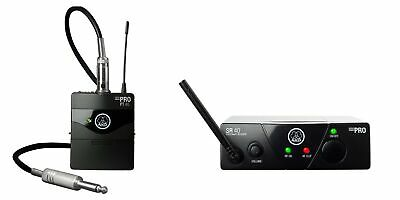 AKG WMS40 Mini Wireless Instrument System, ISM2 SALE! • 58.99£