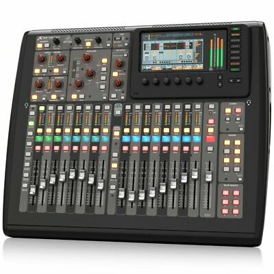 Behringer X-32 X32 Mixer Digital NEW • 1,873.24£