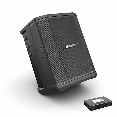 Bose S1 Pro Multi-Position PA System With Lithium-ion Rechargeable Battery S1PRO • 457.03£