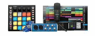 PreSonus ATOM Producer Lab Complete Production Kit • 244.68£