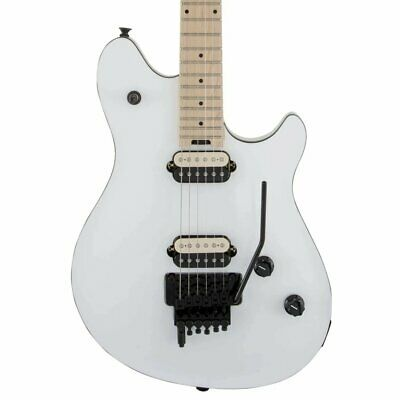 EVH Wolfgang Special, Maple Fingerboard - Polar White • 776.42£
