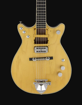 Gretsch G6131-MY Malcolm Young Signature Jet - Natural • 1,983.16£