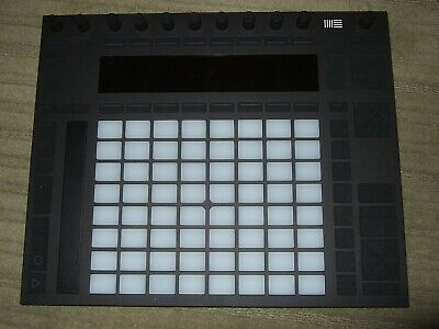 Ableton Push 2  With Live 10 Intro (download)  • 420£