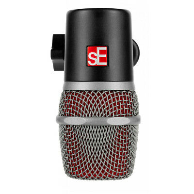 sE Electronics V Beat Compact Drum Microphone
