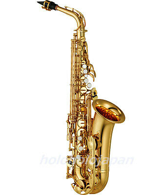 YAMAHA Eb Alto Saxophone YAS-280 Student Model New With Carrying Case Beginner • 1,167.05£