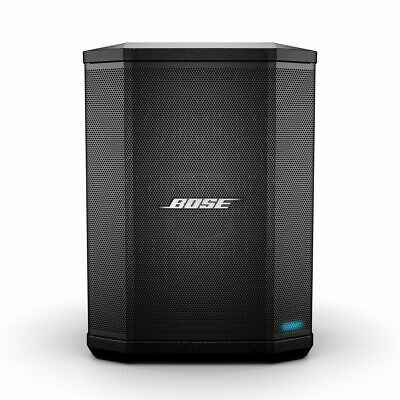 Bose S1 Pro Multi-Position PA System With Lithium-ion Rechargeable Battery • 478.88£