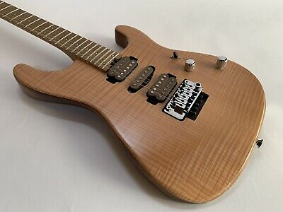 Charvel Guthrie Govan Signature HSH Flame Top Natural W/case And Coil Split  • 2,022.83£