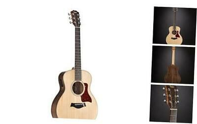 Taylor GS Mini-e Walnut/Spruce Acoustic-Electric Guitar Natural Natural • 805.11£