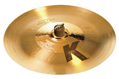 Zildjian 17  K Custom Hybrid China Cymbal K1221 • 348.99£