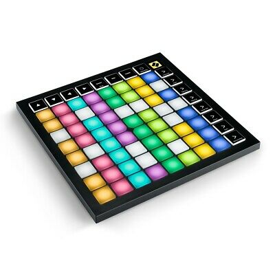 Novation Launchpad X Grid Controller For Ableton Live • 118.67£