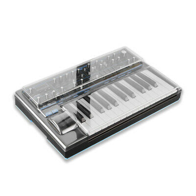 Decksaver Novation Bass Station II Durable Protective Cover • 45£