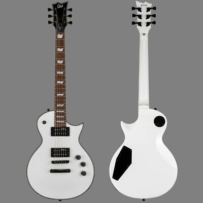 ESP LTD EC-256 Electric Guitar - Snow White • 329.38£