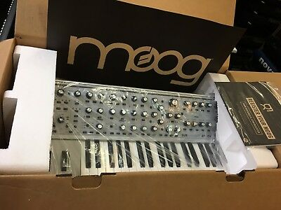 Moog SUBsequent 37 CV Limited-edition Sub 37-key Analog Synth New  //ARMENS// • 2,134.88£