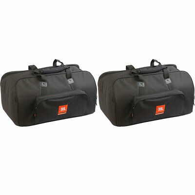 JBL Bags EON612-Bag Padding With Handles For EON612 Speakers (Pair) • 142.27£