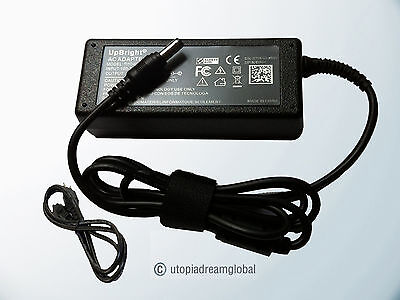 AC/DC Adapter For Samson TDX-1903000 AD193000T Power Supply Cord Battery Charger • 15.08£