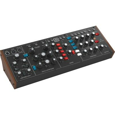 Behringer MODEL D Legendary Analog Synthesizer • 235.31£
