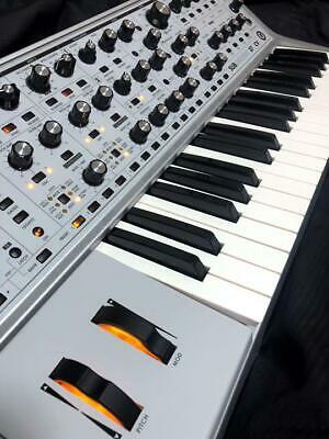Moog Subsequent 37 CV Key Keyboard Synthesizer 2000 Limited Near Mint Ex Rare • 3,406.33£