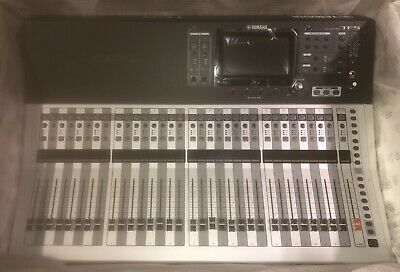 Yamaha TF5 Digital Mixing Console - Mint Condition - Open Box Demo - Nuendo Live • 1,910£