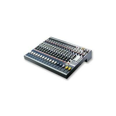 Rt02587 Soundcraft Efx12 Mixing Console Efx12 12/2 • 347.19£
