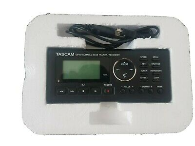 Tascam GB-10 All In One Guitar / Bass Trainer • 25£