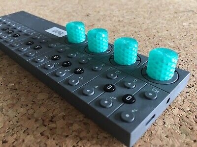 Teenage Engineering OP–Z Sequencer Control Knobs X4 • 6.50£