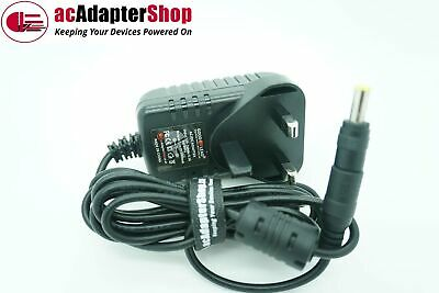 12V 1A AC Adapter Power Supply For Behringer Model D Analog Synthesizer Module • 11.45£