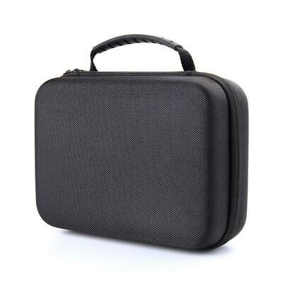 Portable Carry Case Storage Bag Box For ZOOM H1 H2N H5 H4N H6 F8 Q8 Recorder Kit • 14.35£