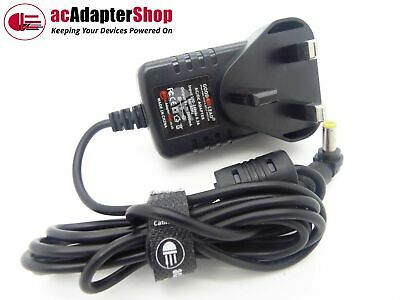 5V 2A AC Adaptor Power Supply For Tascam Tascam US-2x2 USB Audio Interface • 10.95£