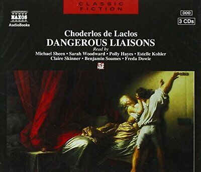 Unknown Artist - Dangerous Liaisons - Unknown Artist CD MWVG The Cheap Fast Free • 12.64£