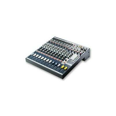 Rt02588 Soundcraft Efx8 Mixing Console Efx8 8/2 • 319.39£