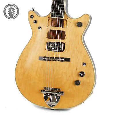 New Gretsch G6131-MY Malcolm Young Signature Jet • 2,094.64£