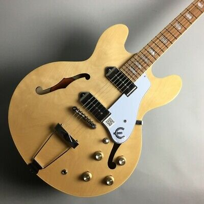 Epiphone Casino Natural Available Immediately • 784.53£