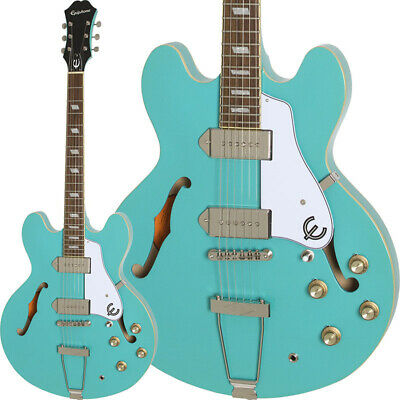 Epiphone Limited Edition Casino Turquoise • 820.11£