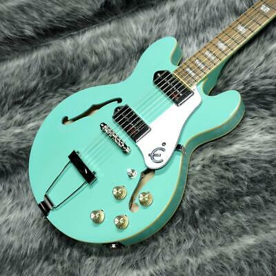 Epiphone Casino Coupe Turquoise / Small Size • 766.87£