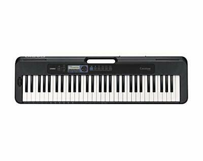 Casio LK-S250AD 61 Touch-Sensitive Key-Lighting Portable Electronic Keyboard In • 248.99£