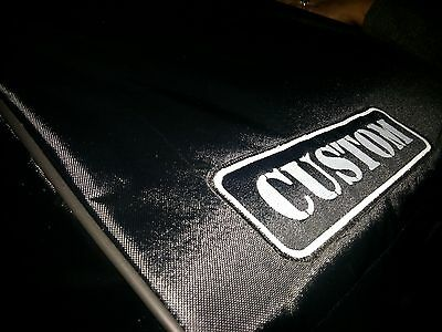 Custom Padded Cover For YAMAHA MGP24X Mixing Console • 34.27£